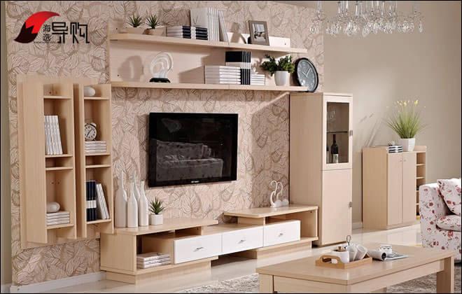 电视柜背景墙设计,客厅电视柜设计,尚品宅配电视柜,宜家电视柜,新悦