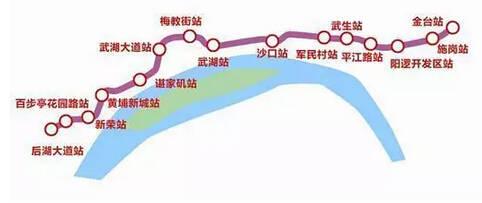 上海地铁线路图_上海地铁线路图最新