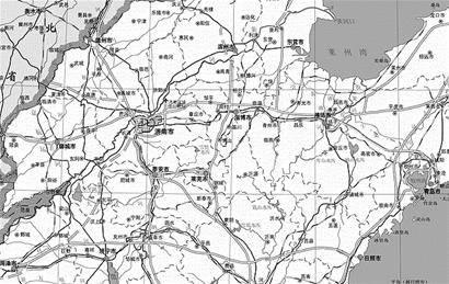 g4为京港澳高速,g5为京昆高速