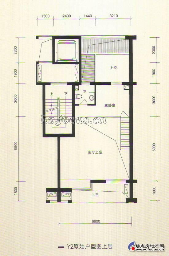 90方户型图 农村别墅户型图 90平方米房屋设计图