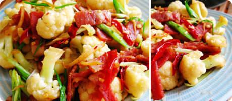 中式烹饪方式大揭秘
