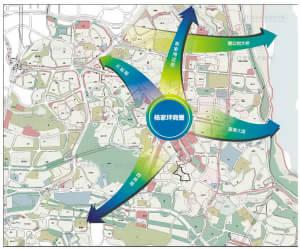 5月上旬,九龙坡区委,区政府召开主题为