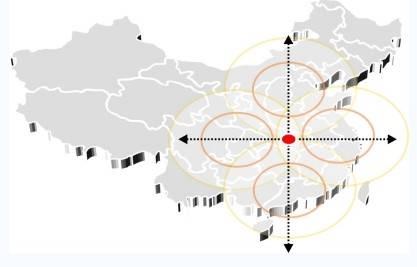 武汉建设国家中心城市规划纲要 升为战略中央