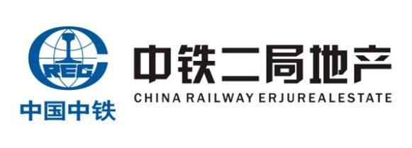 中铁集团logo矢量图