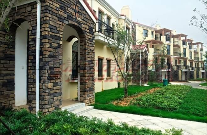 4600元/平米 一口价 【最新动态】中新森林海在售2套洋房和10套别墅