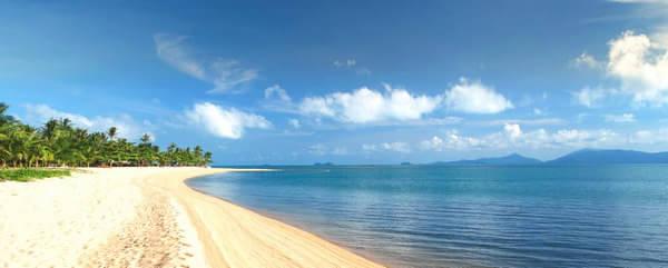 尽显奢华 泰国苏梅岛w度假酒店