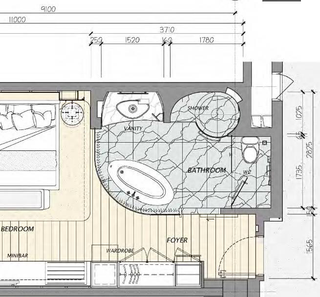 hba李鹰《卫浴空间的无限可》大兴至都安东兰二级路设计图图片