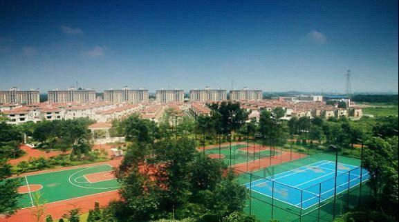 千鹤湖2期板房开放在即 碧桂园豪园幸福再升级