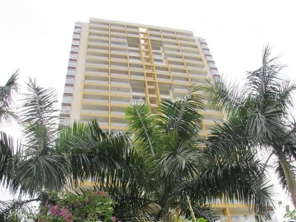 三亚太阳岛公寓主推66-144㎡高层