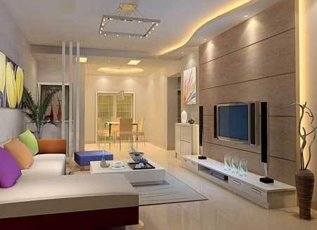 客厅的格局最好是正方形或长方形