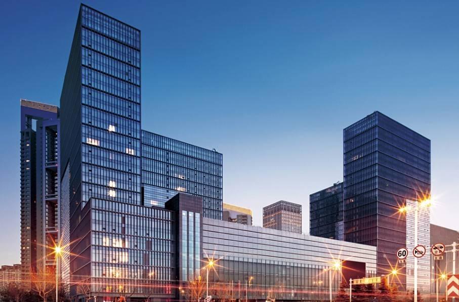 """从亚太最顶级的建筑设计公司之一""""香港华艺"""",到全球最好的景观设计"""