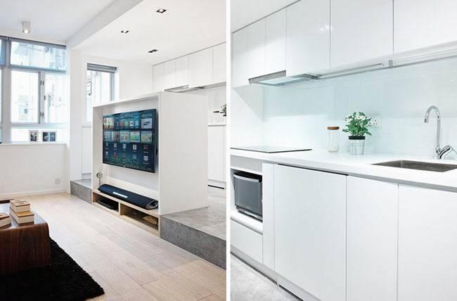 香港室内设计公司 in hims interior design 的作品.