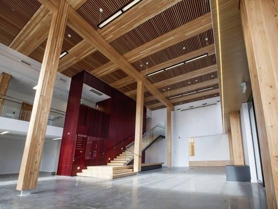 木结构的建筑美