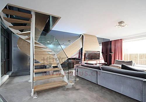 loft装修效果图