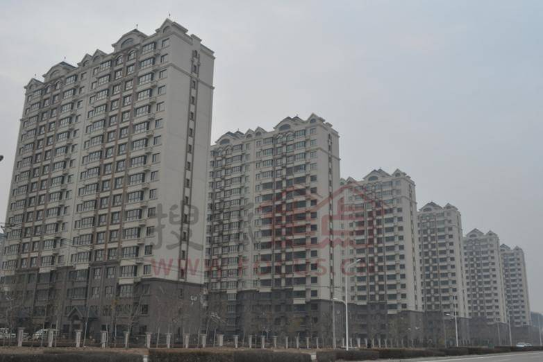大庆新城月亮湾