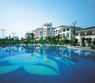 碧桂园假日半岛酒店