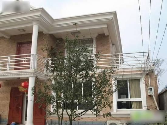 想象不到的中国农村住房 豪华独栋别墅赶超国外