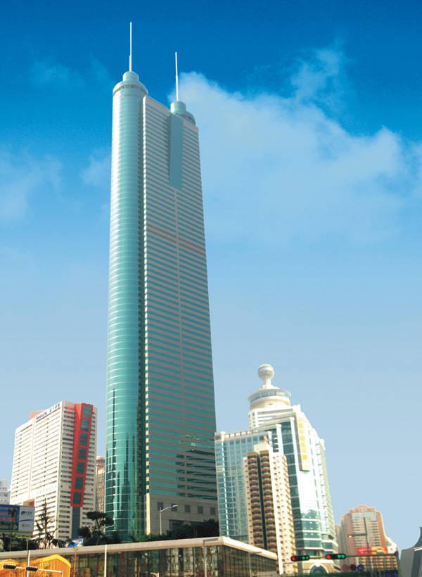 长沙拟建世界第一高楼