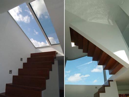 圆形楼梯立面画法