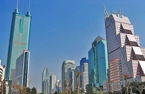 也是全国第一个钢结构高层建筑