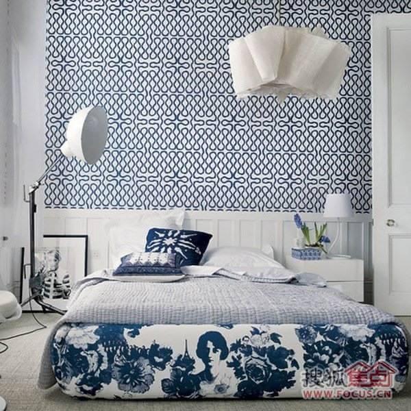 精打细算小户型空间 20平卧室装修秘籍