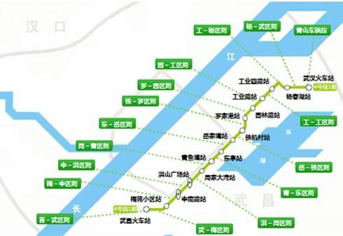 全线15座车站主体结构已完成