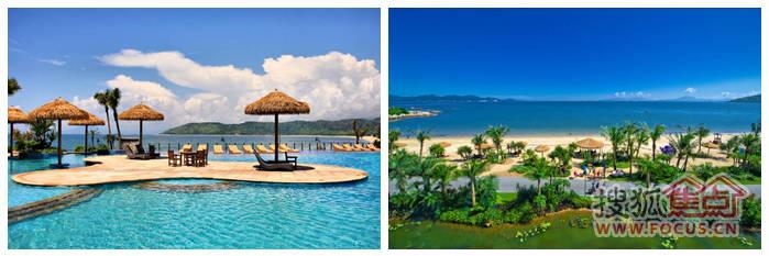每个人都能拥有的海滩度假屋
