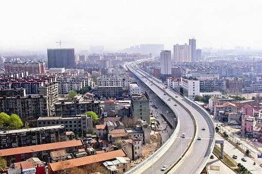 图文:白沙洲正在崛起的城市副中心-房产新闻-武汉手机