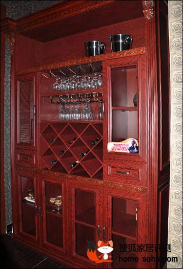 好莱客凯撒红酒柜评测