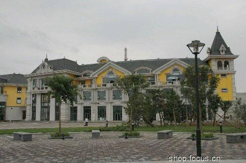 实录:山水天地酒文化主题公园副总经理李凤亮