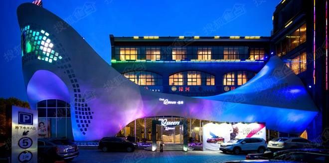 东莞东城酒吧街的bb club 消费如何?酒吧街还有哪些酒吧消费比较适中?图片