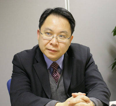 第一太平戴维斯物业顾问(成都)有限公司总经理胡裕华