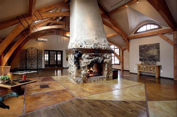 榫卯之约 木结构的建筑美
