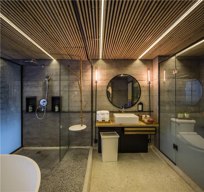 方钦正设计作品:杭州西溪花间堂酒店 与自然对话
