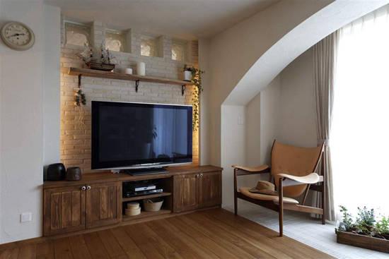 复式装修,日式风格装修,和式风格装修,北欧风格装修,客厅设计