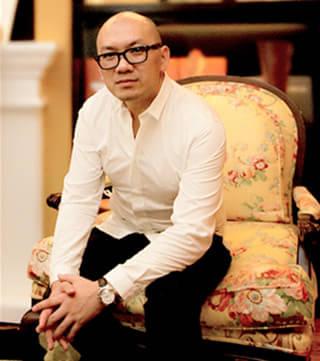 郦波,西玛设计工程(香港)有限公司  首席设计师