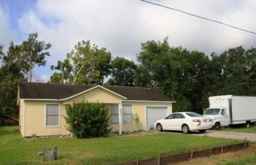 美国中低收入家庭住的房子(组图)