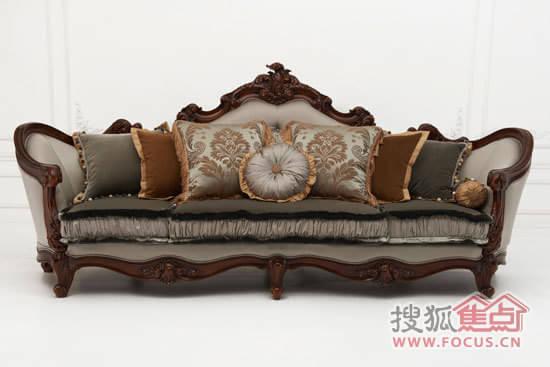 王通飞:大风范欧式家具