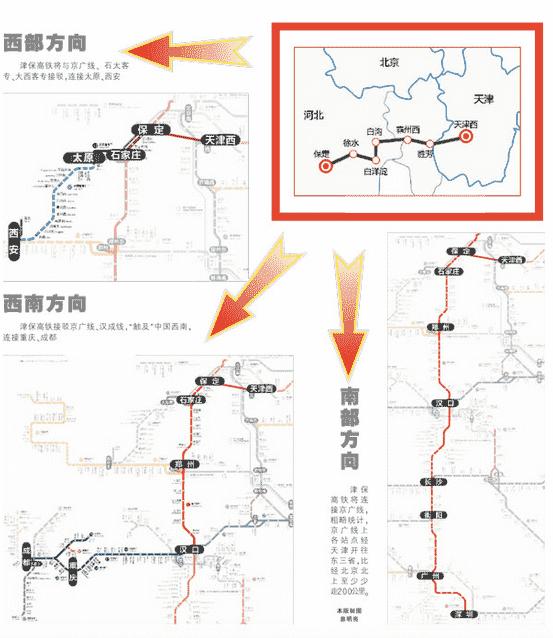 (注:为方便理解,本版高铁路线图仅为示意图,不代表真实地理长度)