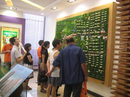 宏扬香木林8月16日正式认购
