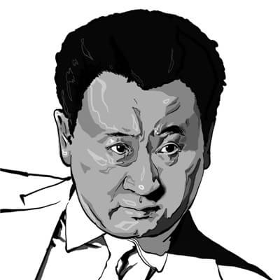 王健林:富贵险中求 哈佛耶鲁不如敢闯敢干