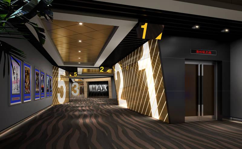 数字音响系统,轻松捕捉每种声音。IMAX强大的音响系统传递激光校准的数字音效,以均衡点声源扬声器技术利用五个分立的音频通道播放声音,使观众能够听出每个声音的声源所在。每座IMAX影院都经过声学处理,能够以最大的动态范围,准确、真实地呈现声音形象。 专有高增益银幕,改写三维影像时代。