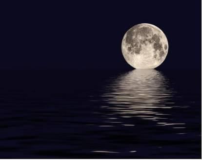 微信登陆月亮头像