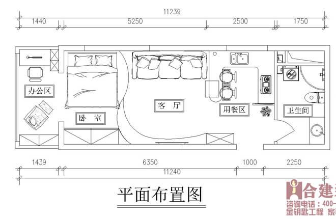 首开国风美唐95平米二居装修设计图片-昆明手2008cad不见了撤销键图片