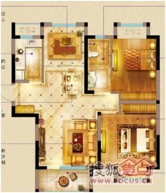 求宽6.6米长13米房子设计图图片