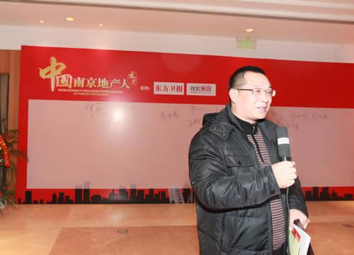 白鹭岛国际生态旅游度假村董事长张旭东对自己的选择一向很有信心,在