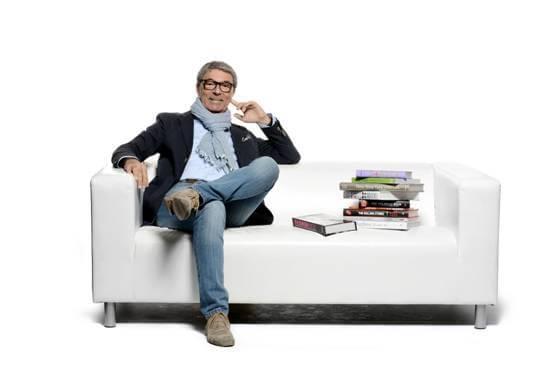爱依瑞斯签约意大利设计师marco giorgetti