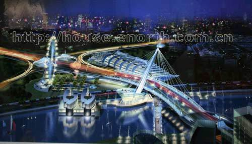 飞机起降7万架次为实现将天津滨海国际机场建成我国