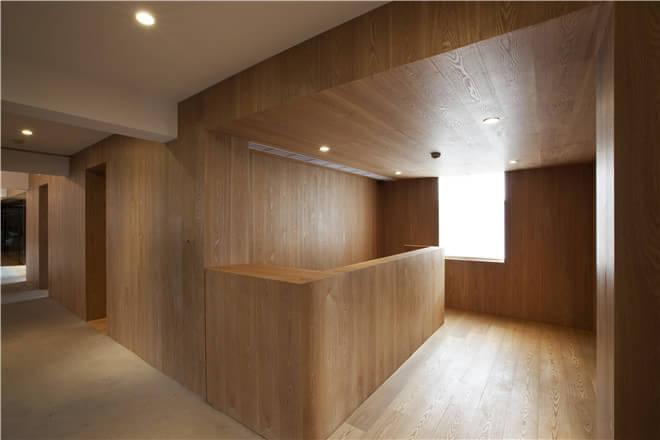 黑盒子 如恩设计研究室与设计共和办公楼_家居新闻