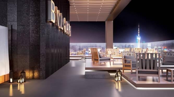 梅恩等国际知名设计师倾力打造,宝格丽等全球顶级奢侈品牌助阵,华侨城